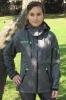 Jezdecká bunda
